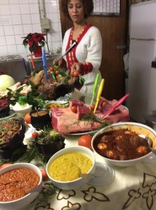 buffet-preparation